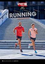 Prospectus SportXX : Running - Frühling 2020
