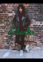 Catalogues et collections Clarks : Nouvelle Collection