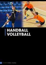 Guides et conseils Go Sport : Catalogue Handball Volleyball