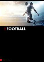 Promos et remises  : Catalogue Football