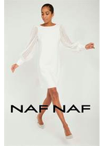 Prospectus NAF NAF : Collection Robes