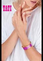 Catalogues et collections Tati : Collection Bracelet