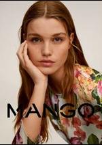 Catalogues et collections MANGO : Weddings&Parties