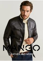 Promos et remises  : Leather and More | Men