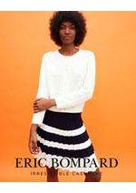 Catalogues et collections Eric Bompard : Robe Femme