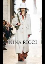 Catalogues et collections Nina Ricci : Nouvelle Collection