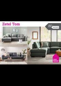 Prospectus Leen Bakker ROCOURT : Zetel Tom