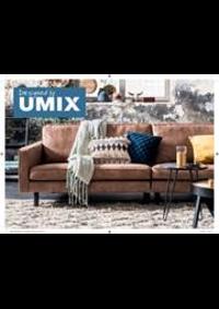 Prospectus Leen Bakker HUY : Umix banken