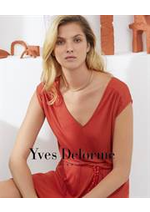 Prospectus Yves Delorme : Robe Femme