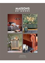 Promos et remises  : Indoor Collection 2020