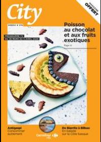 Prospectus Carrefour city Givet - Pl de la République : City Hebdo S14