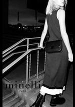 Prospectus Minelli : Collection Femme