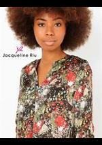 Prospectus Jacqueline Riu : Nouveautés Printemps