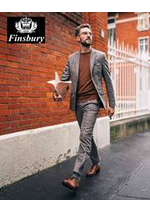 Prospectus Finsbury : Collection Homme