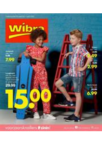Prospectus Wibra Hannuit : Wibra Acties
