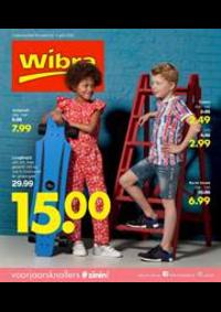 Prospectus Wibra Jemeppe-sur-Sambre : Wibra Acties