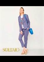 Catalogues et collections Souleiado : Collection PrintempsÉté 2020 Femme