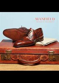 Prospectus Manfield - RENNES : Nouveautés