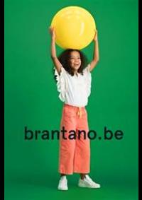 Prospectus Brantano DILBEEK : Trends