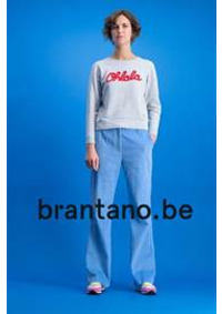 Catalogues et collections Brantano HANNUT : Collection