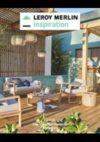 Prospectus Leroy Merlin Theix : Guide Inspiration Jardin