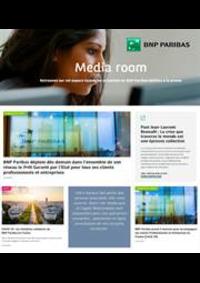 Prospectus BNP Paribas LIEUSAINT : Catalogue BNP Paribas