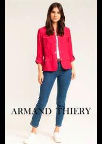 Catalogues et collections Armand Thiery TROYES : Nouveautés  Femme