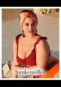 Catalogues et collections Hunkmöller TIENEN : I am Danielle