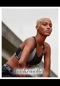 Catalogues et collections Hunkmöller LIèGE Médiacité : Sport Collectie