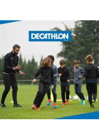 Catalogues et collections DECATHLON NAMUR : Teamwear