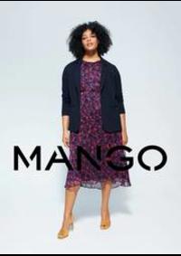 Prospectus MANGO Liège  : Plus Size: Workwear