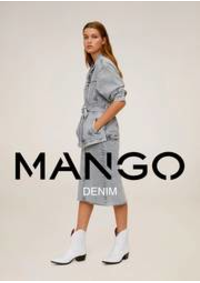Prospectus MANGO Waterloo : Denim Styles | Lookbook