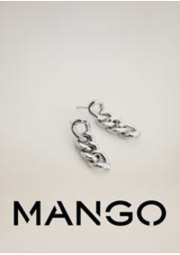 Catalogues et collections MANGO Genk : Office Looks