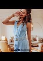 Prospectus Cache Cache : Nouveautés