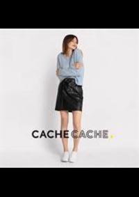 Prospectus Cache cache Saint-Gratien ZAC Coeur de ville : Collection Pulls