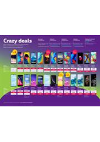 Prospectus Proximus Center WATERLOO : Crazy deals