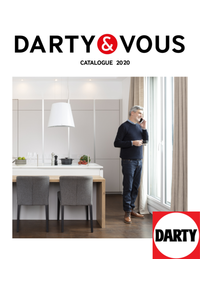 Prospectus DARTY LA MADELEINE : Bons plans