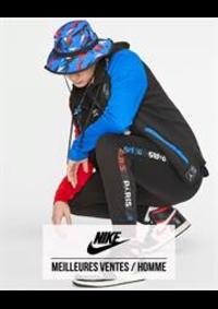 Catalogues et collections Nike BRUXELLES : Meilleures Ventes  Homme