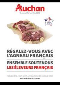 Prospectus Auchan PUTEAUX : Catalogue Auchan