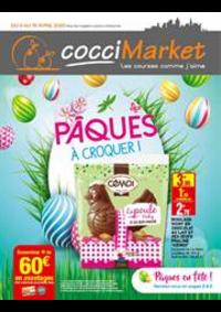Prospectus CocciMarket Poissy : Pâques à croquer!