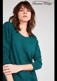 Prospectus American Vintage st mande : Tops & Shirts Femme