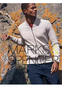 Prospectus Marks & spencer Paris : Collection Homme