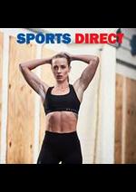 Catalogues et collections Sports Direct : Tendances SportsDirect