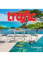 Prospectus Trafic : Catalogue plein air