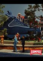 Catalogues et collections Camper : Collection de Chaussures