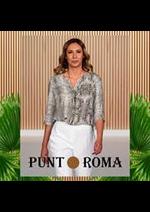 Catalogues et collections Punt Roma : Nouvelle Collection