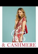 Prospectus Cassis : Seasonals Inspiration