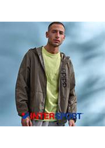 Catalogues et collections Intersport : New Men's Arrivals