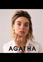 Catalogues et collections Agatha : Nouveautés Looks