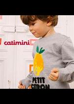 Prospectus Catimini : Solde Bébé